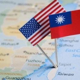 چین: قاطعانه مانع استقلال تایوان میشویم