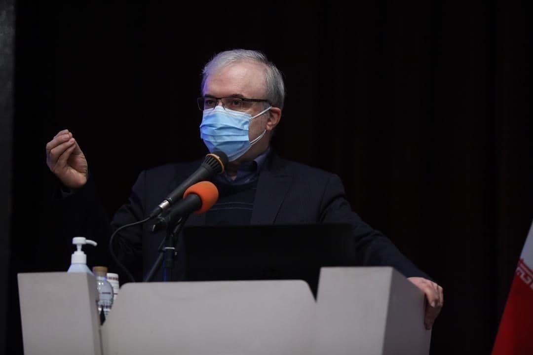 وزير بهداشت مخالف مسافرت عيد