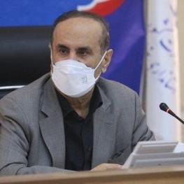 ۲۴۴ فوتی کرونا در خوزستان در کمتر از یک ماه