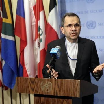 هشدار ایران درباره عواقب هرگونه اقدام اشتباه از سوی اسراییل