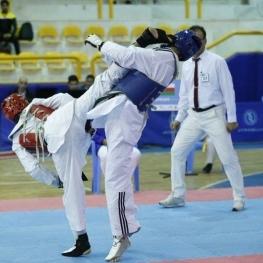 هشتمین دوره مسابقات بینالمللی تکواندو از ۲۰ تا ۲۲ اسفند در استانبول برگزار خواهد شد.