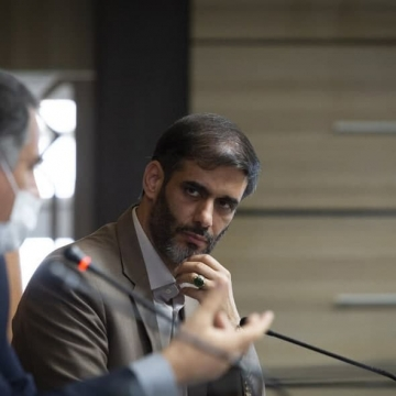 سردار محمد به دلیل حضور در انتخابات استعفا داد
