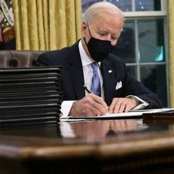 دستور اجرایی «بایدن» درباره برگزاری انتخابات در آمریکا