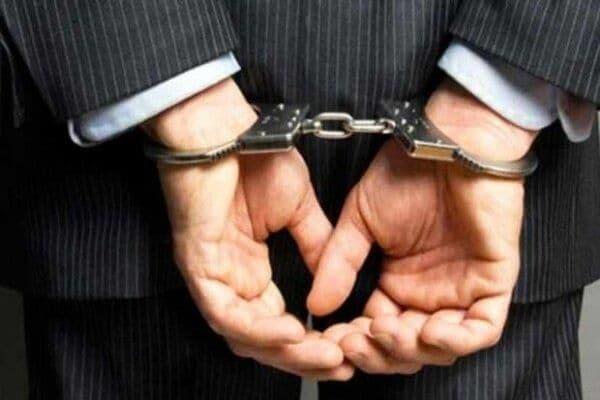 بازداشت مدیرکل اقتصاد و دارایی کرمان
