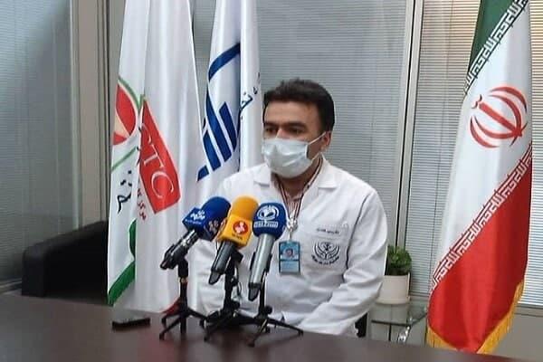 بیشترین نیاز به واکسن کرونا در تهران / بستری ۱۹۲ هزار مبتلا در پایتخت تاکنون