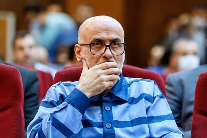 تأیید حکم محکومیت اکبر طبری در شعبه اول دیوان عالی کشور