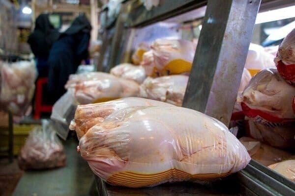 عرضه مرغ تنظیم بازار کافی نیست/ افزایش صد درصدی قیمت ماهی در بازار