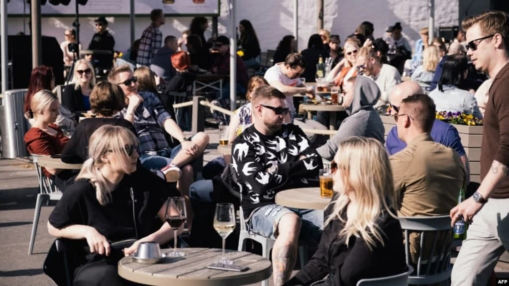 فنلاندیها، کماکان خوشبختترین مردم جهان؛ ایران در رتبه ۱۱۸