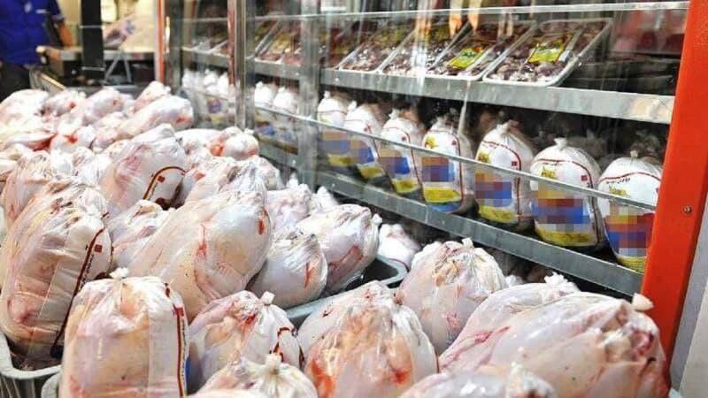 تصمیمات تازه کارگروه تنظیم بازار درباره تأمین مرغ و روغن