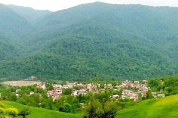 بازدید مسافران نوروزی از مناطق محیط زیست گیلان ممنوع است