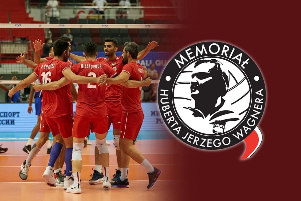دعوت لهستان از ایران برای شرکت در جام واگنر
