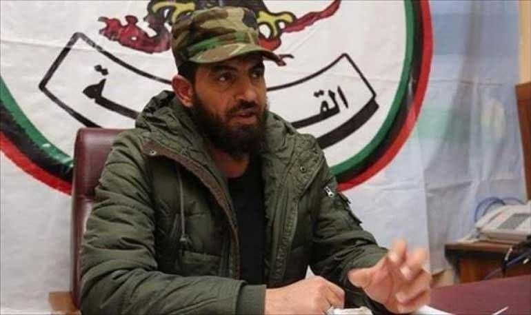 فرمانده ارتش لیبی ترور شد