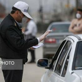 مصدومیت بیش از ۲۵ هزار نفر در حوادث ترافیکی طی ۱۳ روز گذشته