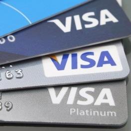 شرکت ویزا پرداخت با رمزارزها را امکان پذیر می کند