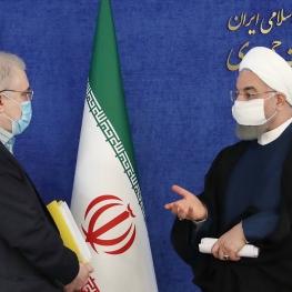 واعظ آشتیانی: دعواهای نمکی و روحانی سیاسی است/ هر کسی میخواهد در آینده پاسخگو نباشد/ فرد اگر آزاده باشد و زورش به انجام وظیفه نرسد، استعفا میدهد