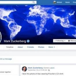 اطلاعات شخصی ۵۳۳ میلیون کاربر فیس بوک هک شد