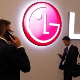 تولید و فروش تلفنهای هوشمند ال جی متوقف شد