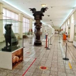 موزههای تهران تعطیل شدند