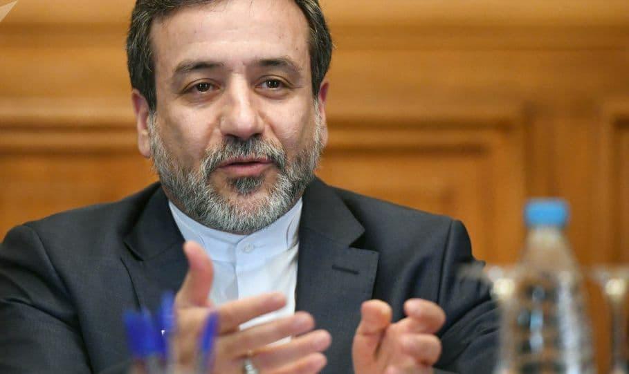 عباس عراقچی: مذاکرات برجام در وین سازنده بود