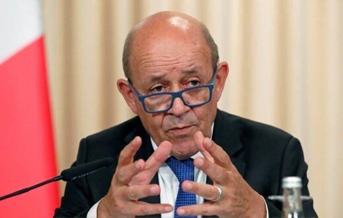 فرانسه: مذاکرات وین باید فورا به بازگشت کامل ایران و آمریکا به پایبندی کامل منتهی شود