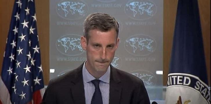 آمریکا: فعلا انتظار نداریم که با ایران گفتوگو کنیم