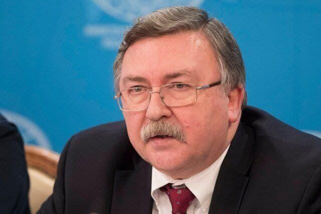 گفتوگوی دیپلماتهای ارشد روسیه و آمریکا درباره برجام