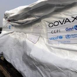 توزیع واکسنهای کرونا در میان ۱۰۰ کشور جهان از طریق برنامه کوواکس