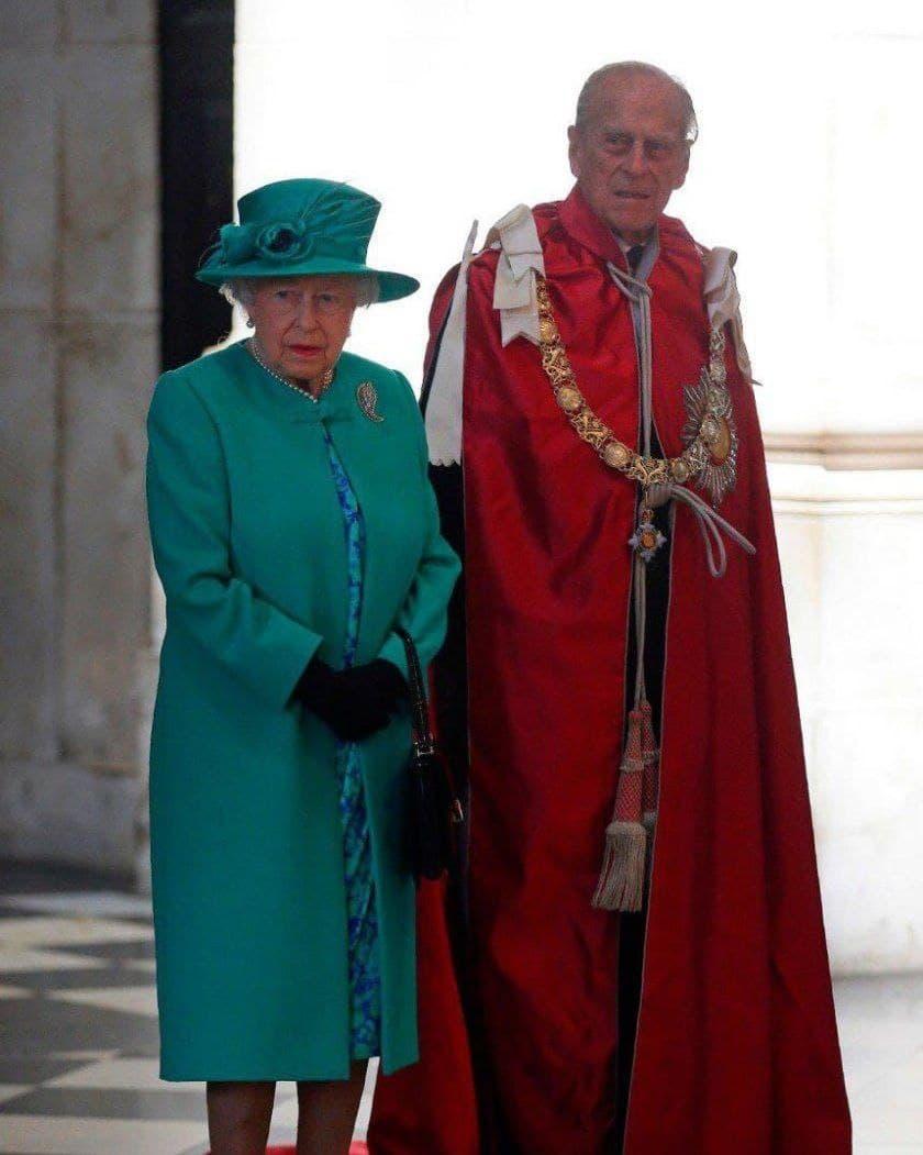 همسر ملکه انگلیس در سن ۹۹ سالگی درگذشت