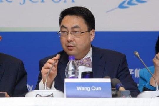 نماینده چین در وین: آمریکا بهسرعت تحریمهای ایران را لغو کند