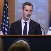 واشنگتن: آماده لغو تحریمهای غیرمرتبط با برجام هستیم