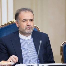 هشدار سفیر ایران در روسیه نسبت به ورود سودجویان به بازار واکسن کرونا