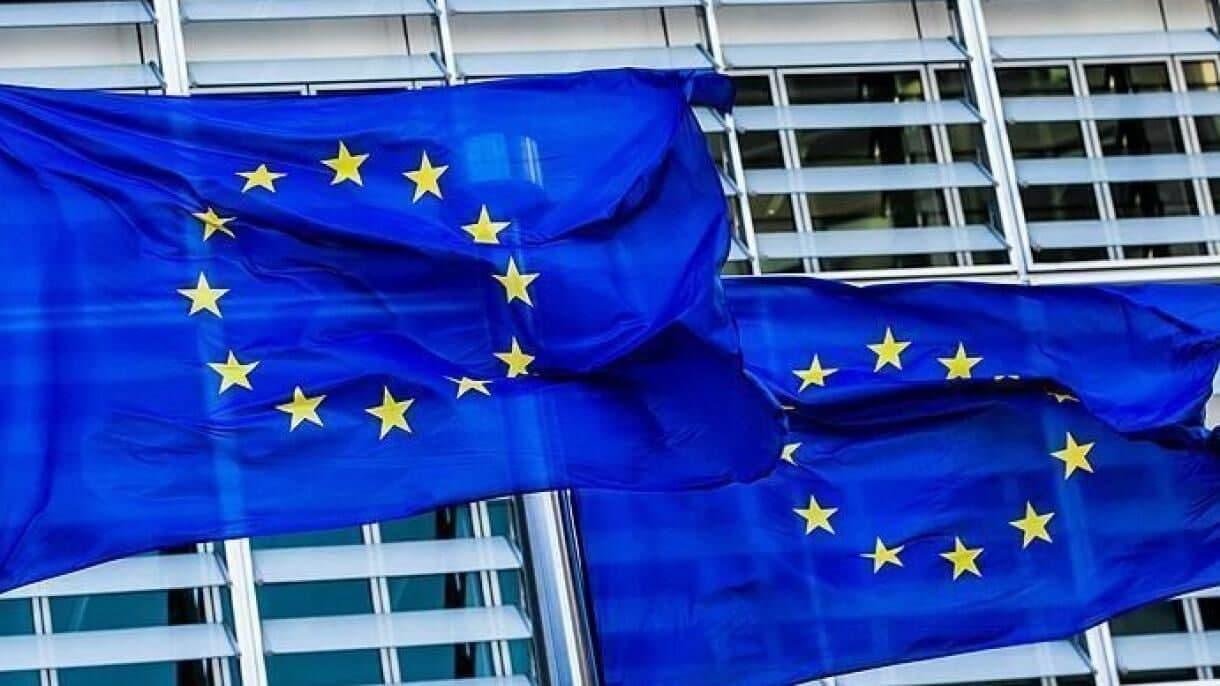 اتحادیه اروپا هشت فرمانده نظامی ارشد و سهزندان را بابت اعتراضهای آبان ۹۸ تحریمکرد