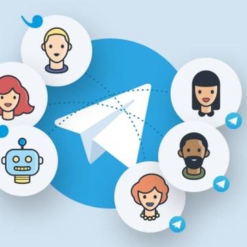 شناسه عددی هر کاربر در تلگرام (chatid) از عدد ۱ میلیارد و ۸۰۰ میلیون عبور کرد