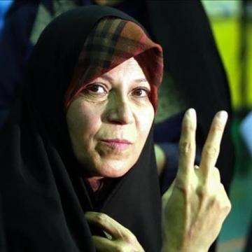 صحبتهای جنجالی فائزه هاشمی در کلاب هاوس