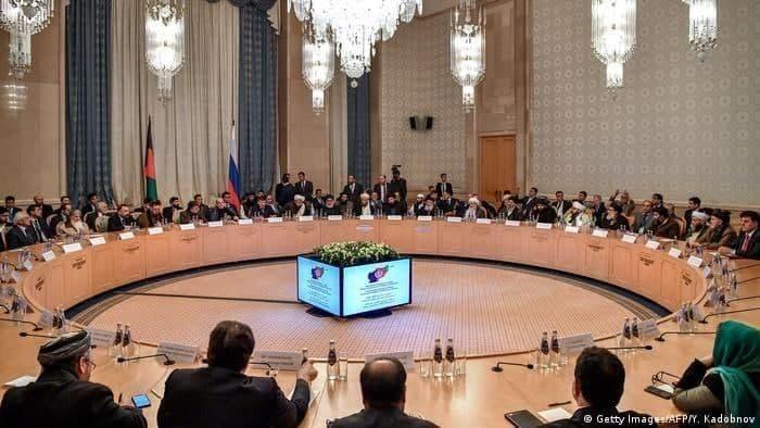 ایران هم به نشست صلح افغانستان در استانبول دعوت شد