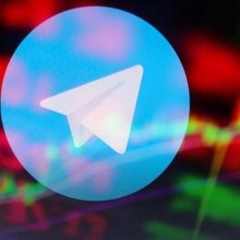 عرضه اولیه سهام تلگرام به مبلغ ۵۰ میلیارد دلار در بورس