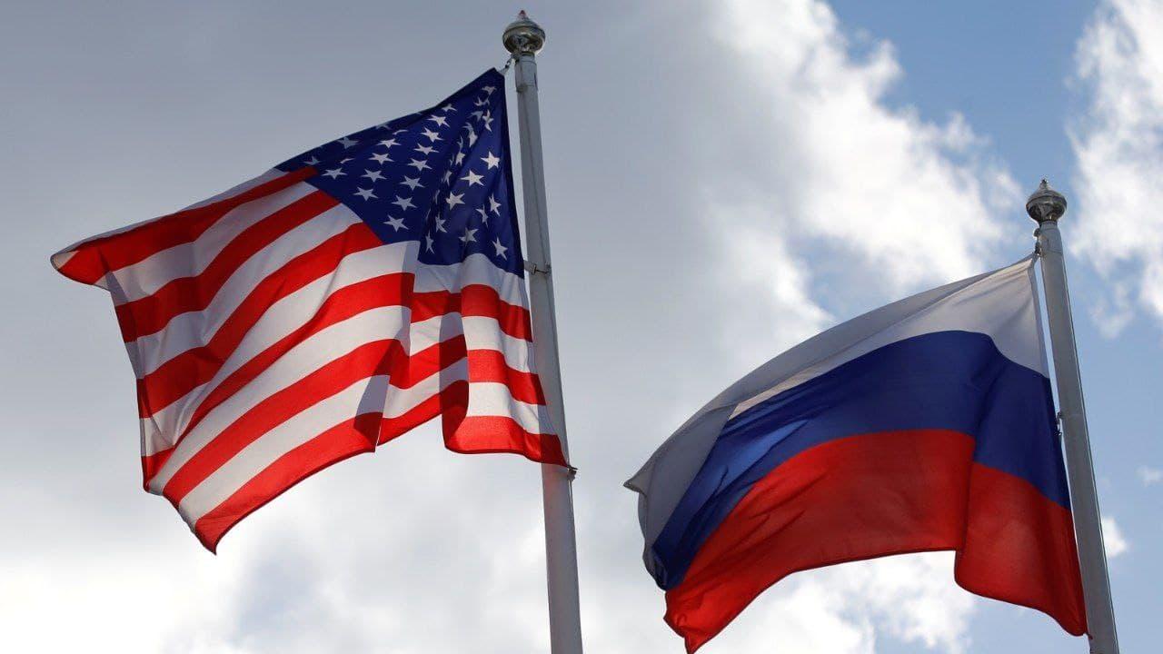 آمریکا تحریمهای جدیدی علیه روسیه وضع کرد