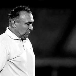 نادر دستنشان (مربی فوتبال) براثر ابتلا به بیماری کرونا در ۶۲ سالگی درگذشت