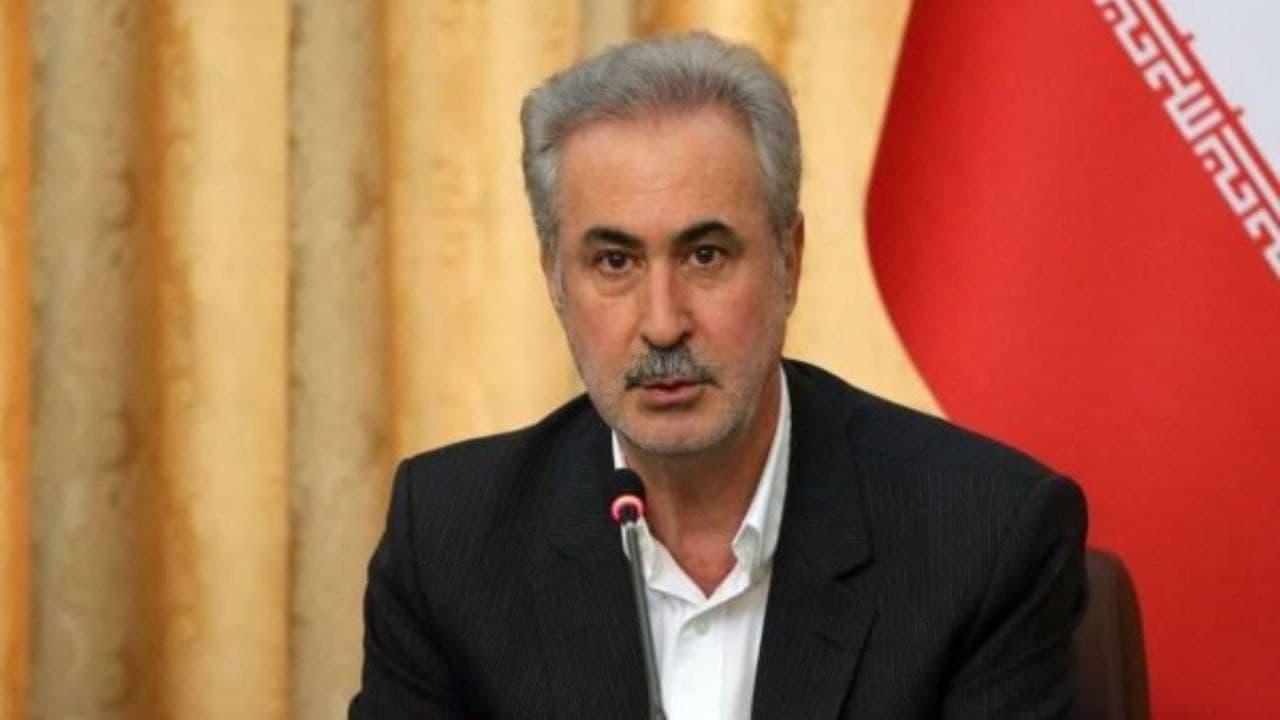 استاندار آذربایجانشرقی کرونایی شد