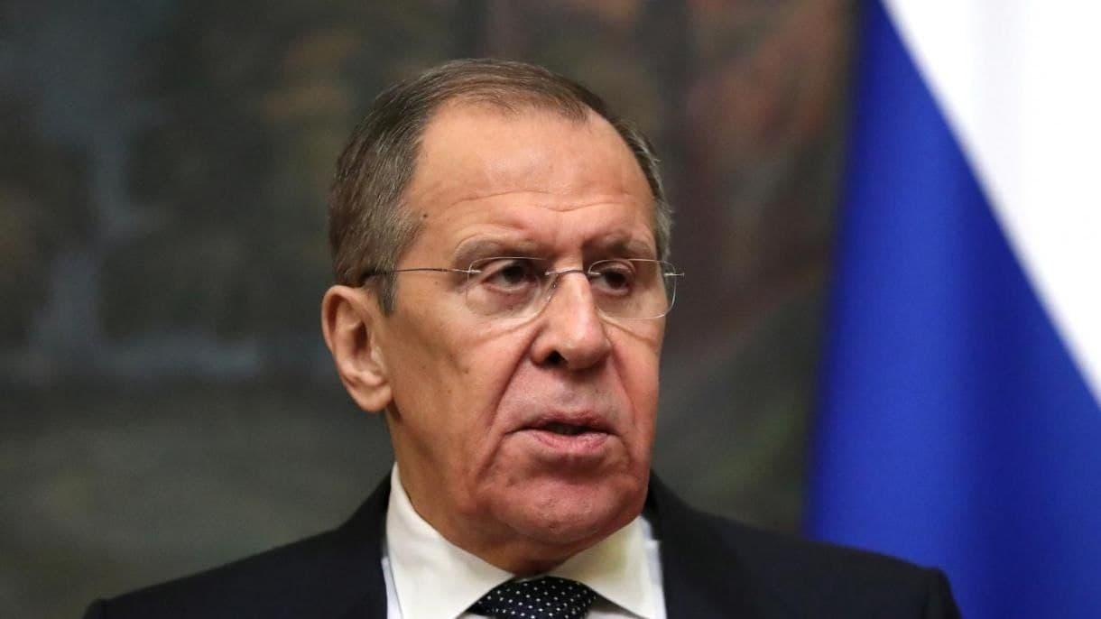 مسکو ۱۰ دیپلمات آمریکایی را اخراج می کند
