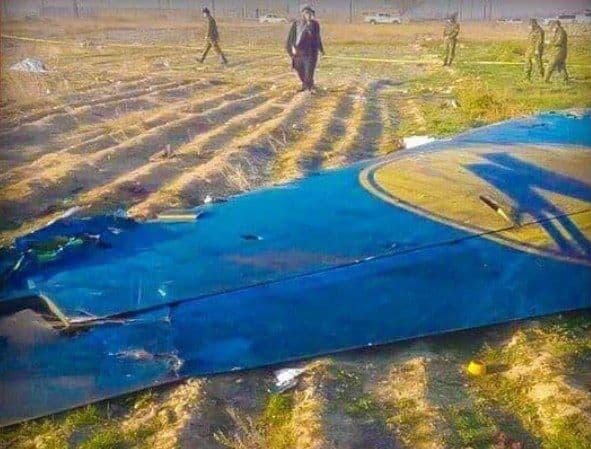 شورای امنیت ملی ایران: جمهوری اسلامی ایران صراحتا اعلام کرد حادثه هواپیمای اوکراینی غیرعمدی و نتیجه خطای انسانی بود