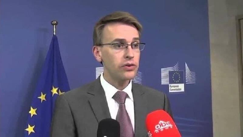 سخنگوی اتحادیه اروپا از آغاز غنیسازی ۶۰ درصدی اورانیوم در تأسیسات نطنز بهشدت ابراز نارضایتی و ناراحتی کرد