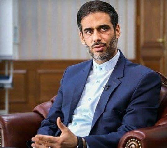 سعید محمد: رئیسی به من گفت وارد انتخابات نمیشوم