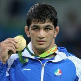 یزدانی مدال طلای خود را به بازماندگان کرونا اهدا کرد