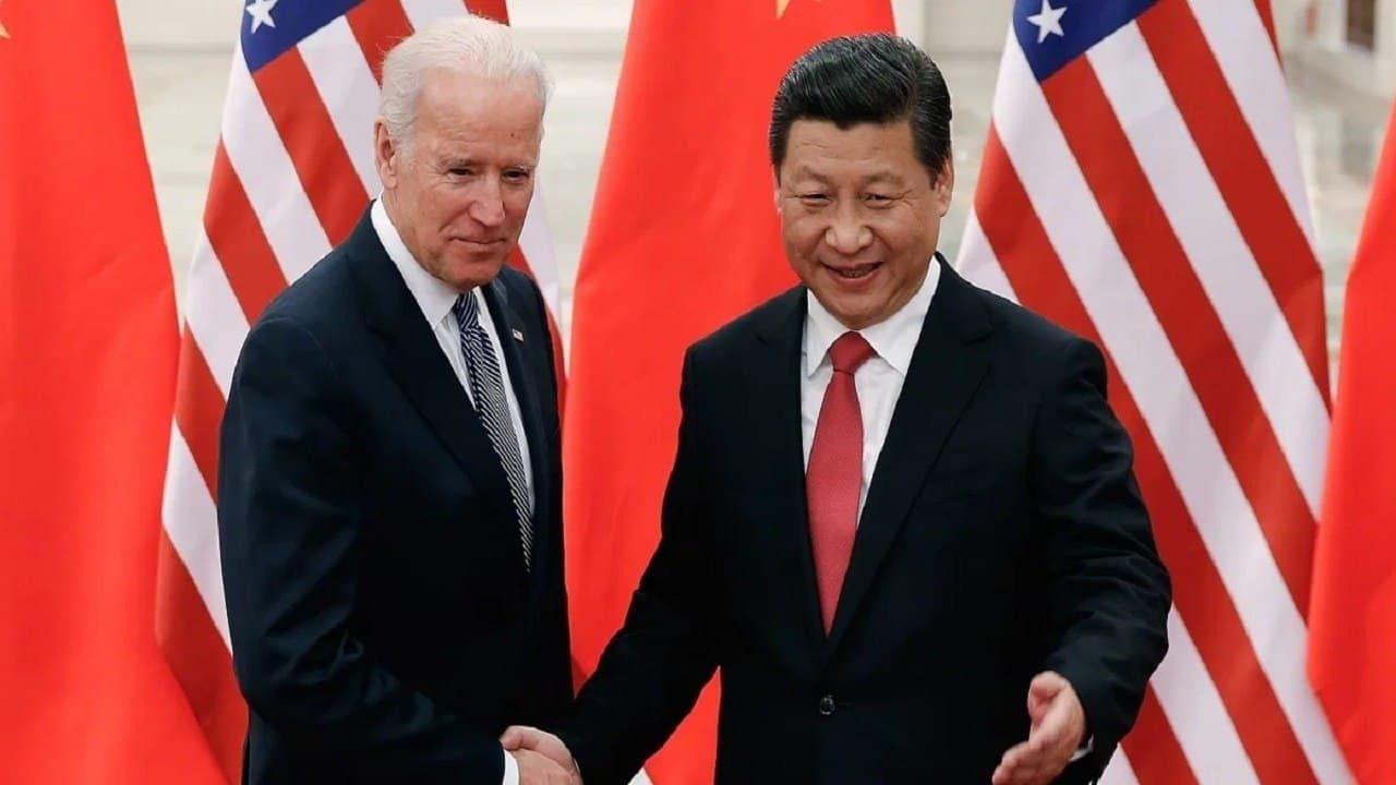 شرکت چین در نشست تغییرات آب و هوایی به دعوت آمریکا