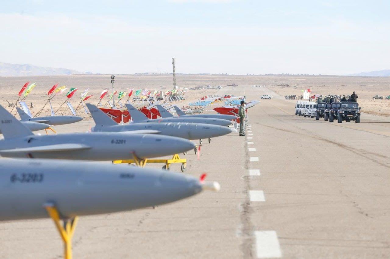 سنتکام: پهپادهای ایران، برتری هوایی کامل آمریکا را گرفته است