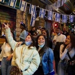 اسرائیل: لغو الزام ماسک در مکان های عمومی باز