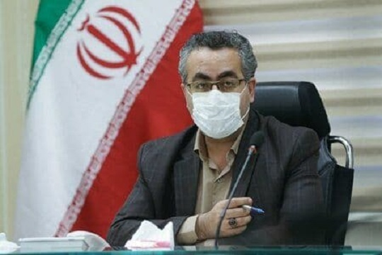 آمار تجمیعی واکسیناسیون کرونا در ایران تا امروز