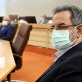 استاندار تهران: تلاش داریم سال تحصیلی جدید را حضوری برگزار کنیم