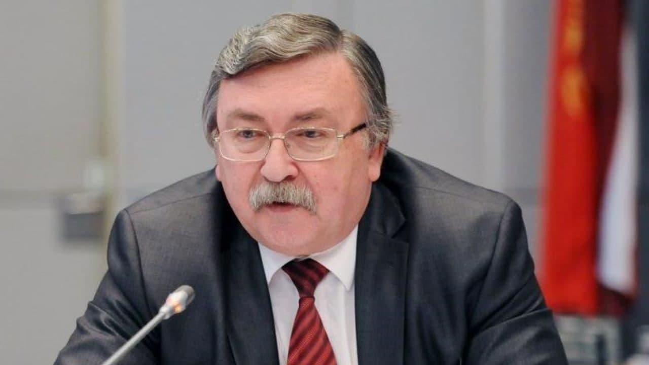روسیه از پیشرفت در مذاکرات وین خبر داد